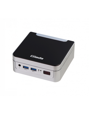 Giada i80 B5000 Fanless Mini PC Intel 6200U