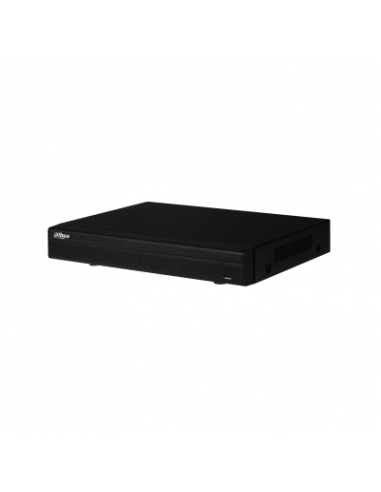 Dahua 8 Channel 8PoE Mini 1U Lite Network Video Recorder NVR4108H-8P