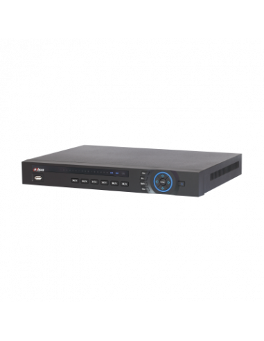 Dahua 4 Channel 4PoE 1U Lite Network Video Recorder NVR4204-P