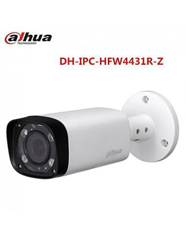 Dahua IPC-HFW443IR-Z 4MP Motorised Varifocal IP Camera