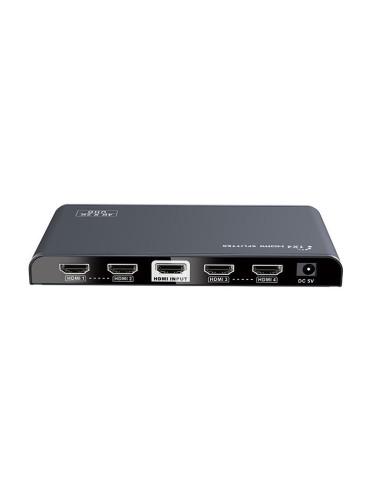 IPC-HDBW4431R-S 4MP IP Camera H.265 POE IP67