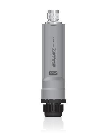 LiteStation2 2.4 GHz Industrial 2.4GHz 802.11b/g