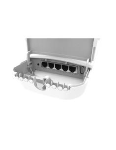LOCOM5 NanoStation Loco M5 Wireless CPE