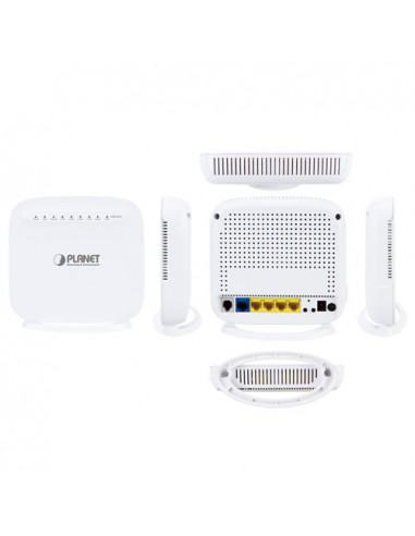 VDR-301N 802.11n Wireless VDSL2/ADSL2+ Bridge Router