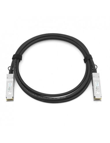 40G-QSFP+ 1m Passive Direct Attach Cable