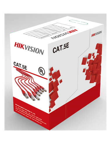 HIKVISION CAT 5E Network Cable