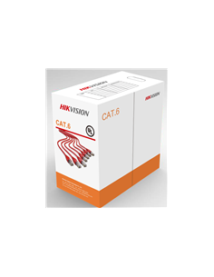 HIKVISION CAT 6 Network Cable