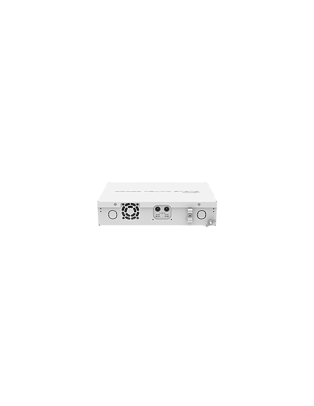 CRS112-8P-4S-IN MikroTik Cloud Router Switch