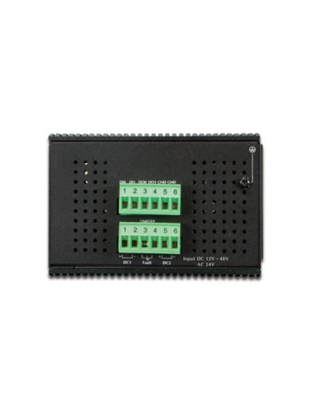 IGS-5225-8T2S2X PLANET Industrial Managed Gigabit Switch