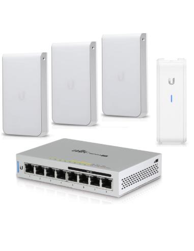 WIZ110SR Plug & Play Type Serial to Ethernet Gateway Module Serial DB-9 Connector