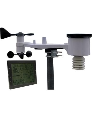 PWR-120-48 Industrial 48V 120W DIN Rail Power Supply