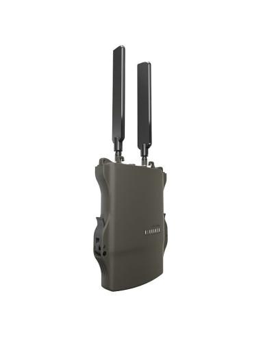 PWR-60-24 Industrial 24V 60W DIN Rail Power Supply
