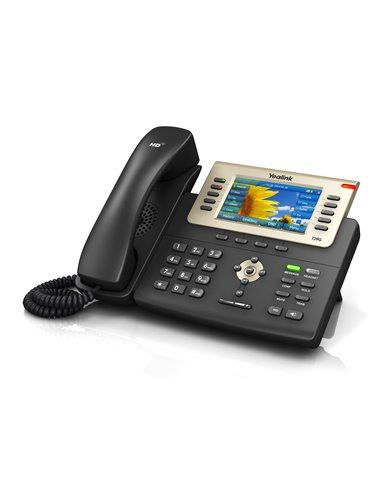 SIP-T29G Yealink Executive IP Phone