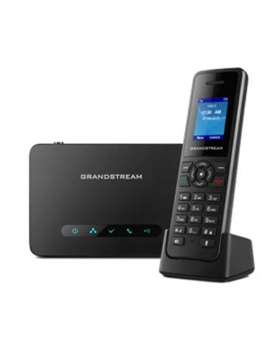 Grandstream Networks DP750 HD DECT IP Phone Base Station