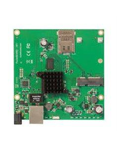 RBM11G - MikroTik RouterBOARD RBM11G with Gigabit LAN and miniPCIe slot