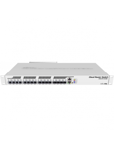 Crs317 1g 16s Rm Shop Mikrotik Cloud Router Switch Products