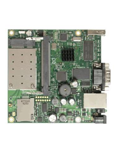 MikroTik R52Hn 802.11abgn 320mW mini PCI IIIA+ Card