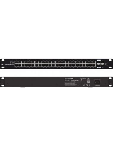 ES-48-500W Ubiquiti EdgeSwitch Managed Gigabit Switch