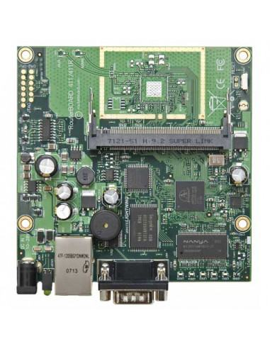 RB411A MikroTik RouterBOARD 411A
