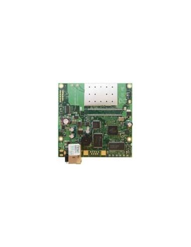 RB411R MikroTik RouterBOARD 411R