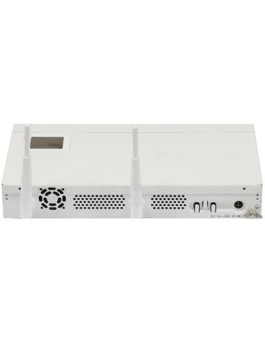 RB1000-FULL MikroTik RouterBOARD 1000