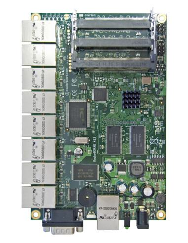 RB493G MikroTik RouterBOARD 493G