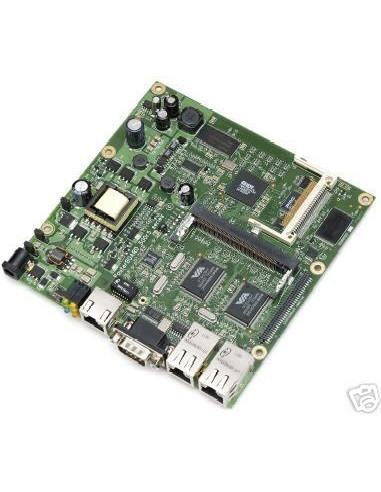 RB532A MikroTik RouterBOARD 532A