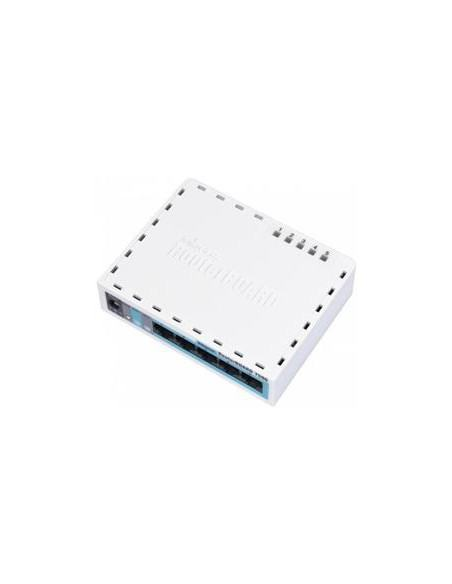 RB750G-R3 MikroTik RouterBOARD hEX Router