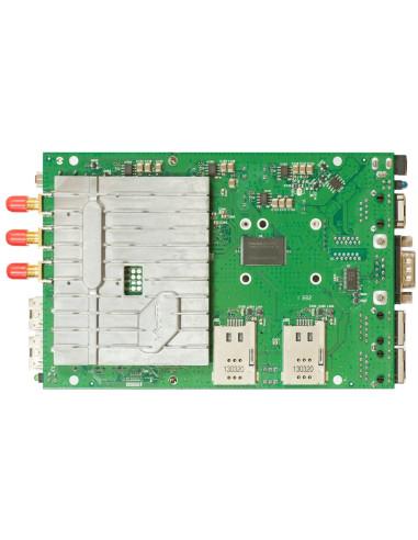 Swivel Antenna Omnidirectional for indoor case 2.4-5.8 GHz 2.5dBi/5.5dBi