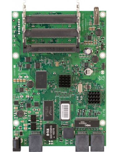 RB433UAHL MikroTik RouterBOARD 322UAHL