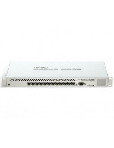 CCR1016-12G MikroTik Cloud Core Router