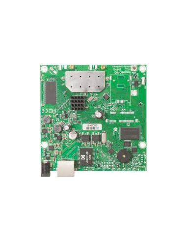 RB911G-5HnD MikroTik RouterBoard 911G