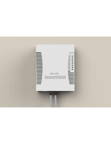 RB911G-2HPnD MikroTik RouterBOARD 911G