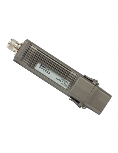 RBMetal9HPn MikroTik Metal 900MHz Access Point
