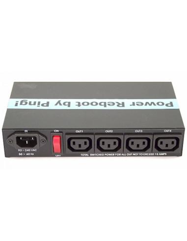 Giada F103D fanless PC Unifi Video Airvision UVC NVR