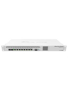 CCR1009-7G-1C-1S+ MikroTik Cloud Core Router