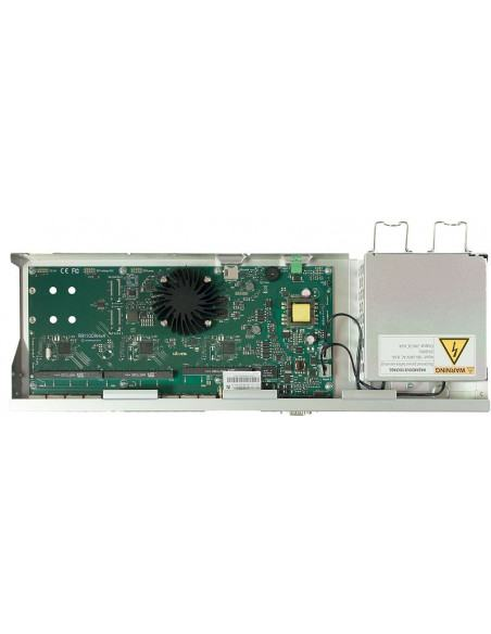 RB1100AHx4 MikroTik RouterBOARD 1100AH