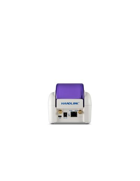 WG-500P MikroTik HotSpot Printer