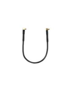 5 pack of patch ethernet cord 1m flat Superflex cat 5e