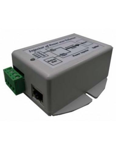 TP-DCDC-4824-HP 24-72VDC IN 24VDC OUT, 30W DC to DC Converter