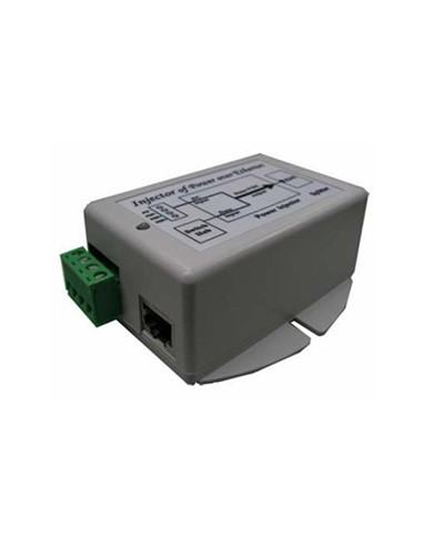 TP-DCDC-4848GD-HP - Gigabit 36-72VDC In, 56VDC 802.3at Out 35W DC to DC
