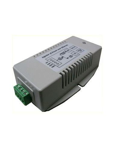 TP-DCDC-4856GD-VHP Gigabit 36-72VDC in 56VDC OUT 70W suit Axis Q60 series