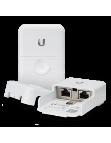 TP-DCDC-2456GD-VHP Gigabit 18-36VDC IN 56VDC OUT 70W suit Axis Q60 series