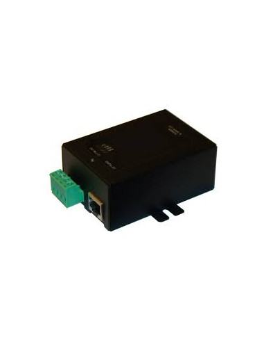 TP-DCDC-1248-M 9-36VDC IN 48VDC OUT 24W DC TO DC POE Metal