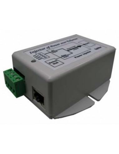 TP-DCDC-1224 9-36VDC IN, 24VDC OUT 19W DC TO DC POE