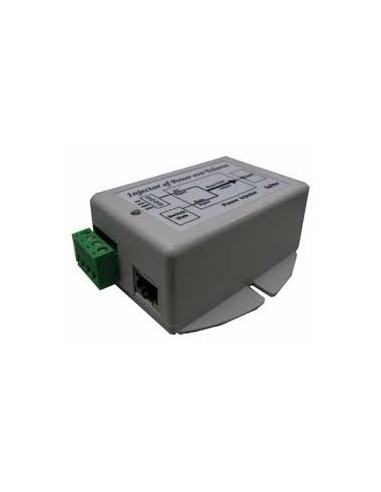 TP-DCDC-1248 9-36VDC IN 48VDC OUT 24W DC TO DC POE