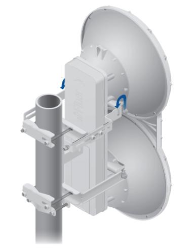 IP9258S AU 4-Port Web Managed IP Power Controller