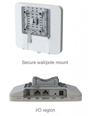 Spark AC Wave2 Standalone/Cloud-Enabled Indoor/Outdoor AP 2x2 antennas
