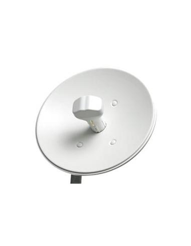 SF-AC1200 - IgniteNet SkyFire AC1200 Dual-Band Outdoor AP/CPE/PTP w/ Integrated 18dBi 5GHz Antenna + 2x RP-SMA (2.4GHz)