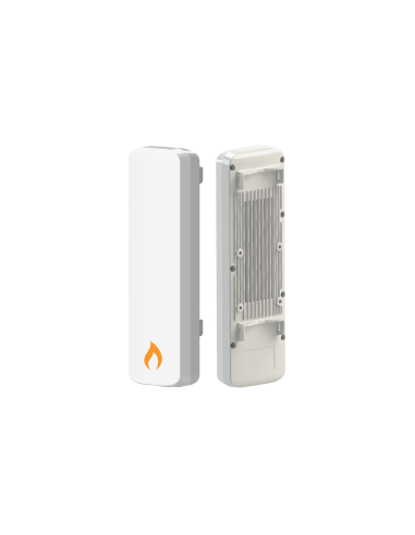 SF-AC1200-2 - IgniteNet SkyFire AC1200 Dual-Band Outdoor AP/CPE/PTP w/ Integrated 7dBi 2.4GHz and 15dBi 5GHz Antennas